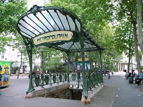 MetroParis